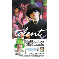 Haliburton Highlands Arts Council