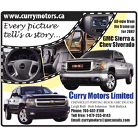 Curry Motors