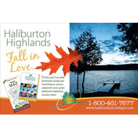 Haliburton Holidays