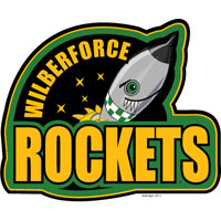 Wilberforce Rockets