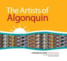 Artists of Algonquin